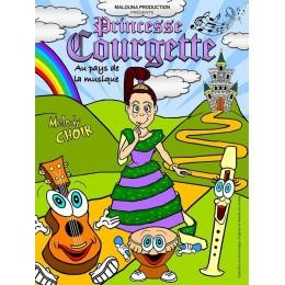 Princesse Courgette
