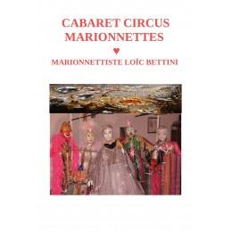 Le Circus Cabaret des Marionnettes