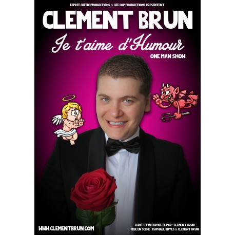 Clément Brun