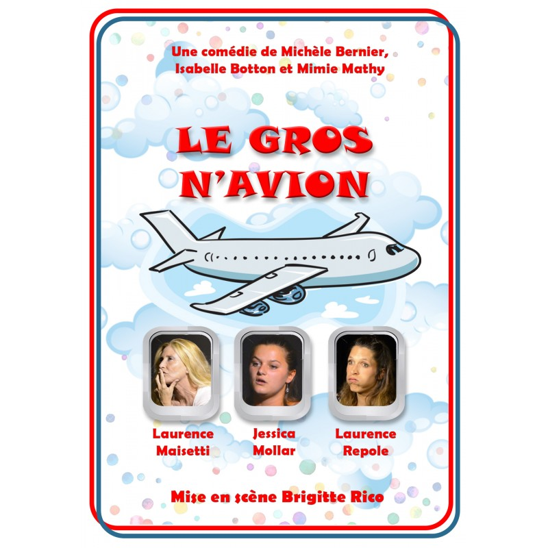 Le Gros N'Avion