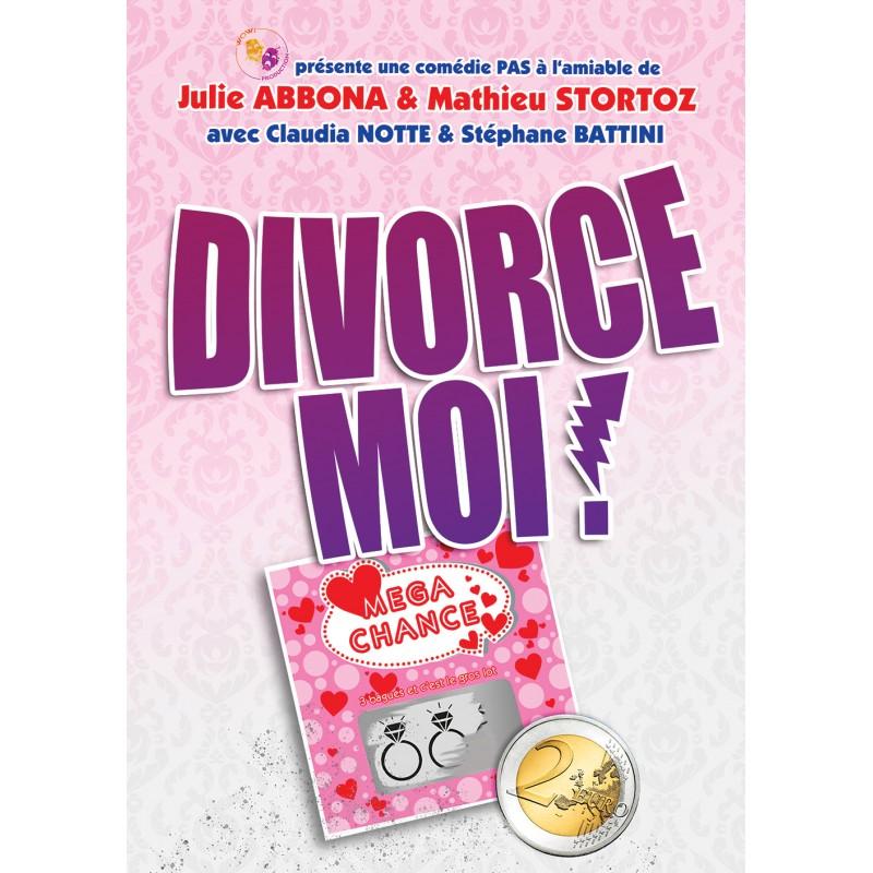 Divorce-moi !