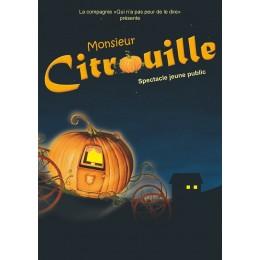 Monsieur Citrouille