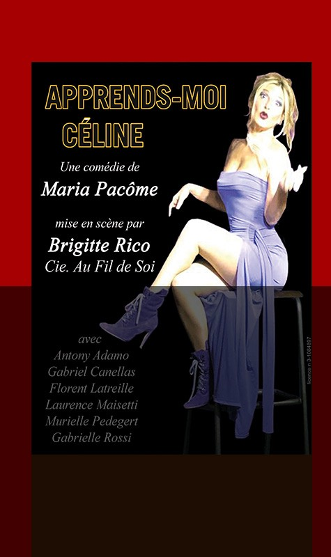 Apprends-moi Céline