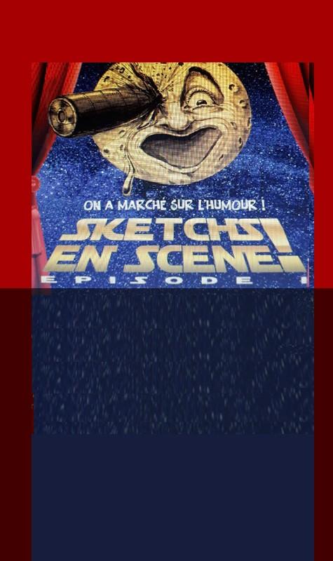 Sketchs en Scènes